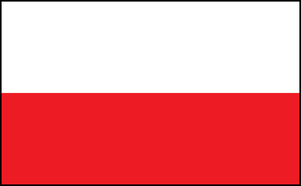 Image of Poland flag