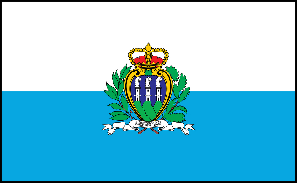 Image of San Marino flag