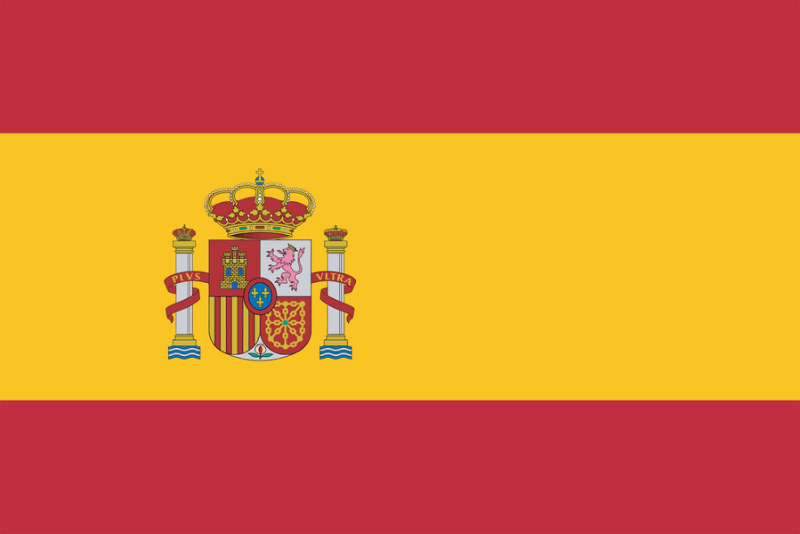Image of Spain flag