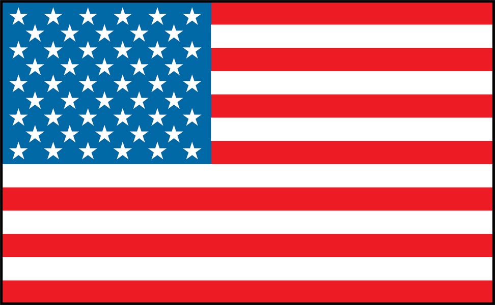 Image of United States flag